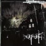CD Artwork for Apati - Morgondagen inställd i brist på intresse