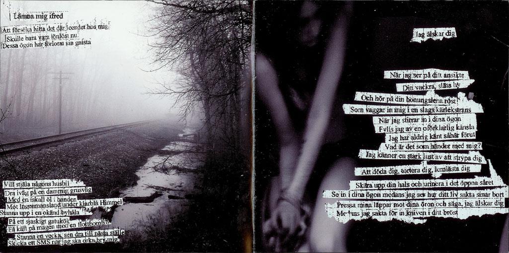 Consumed lyrics