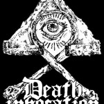 Logo for Death Invocation Records
