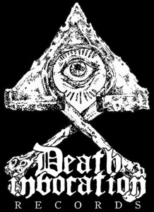 Logo - Death Invocation Records